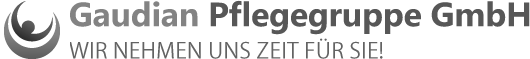 gaudian pflegegruppe gmbh logo